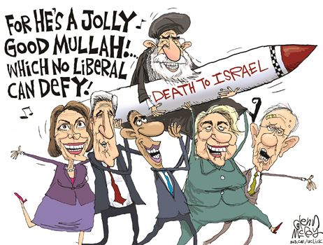 Jolly Good Mullah