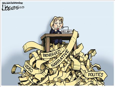 Benghazi Narrative