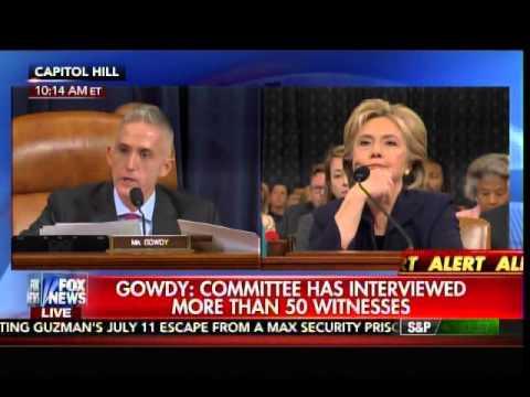 Gowdy-Clinton
