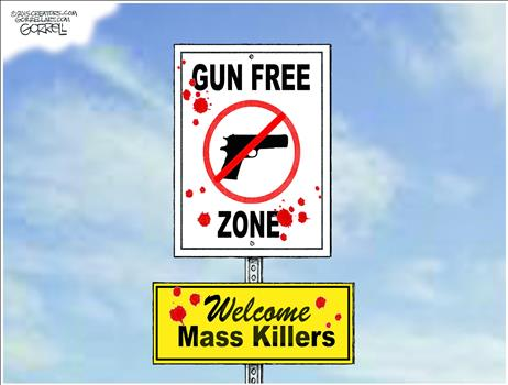 Welcome Mass Killers