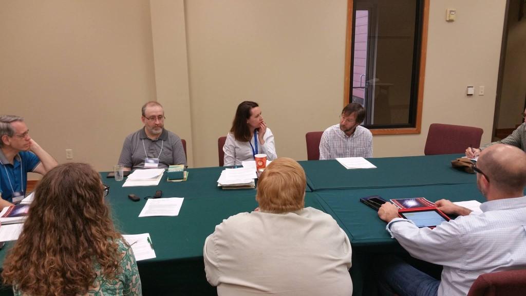 Academic Roundtable 2