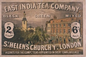 East India Tea Company