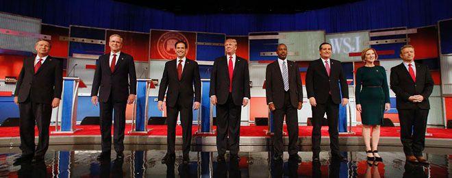 Wisconsin Debate