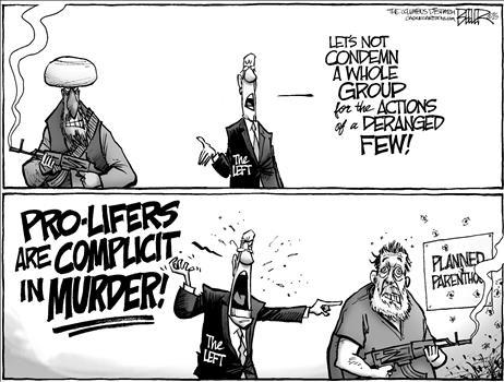Complicit in Murder