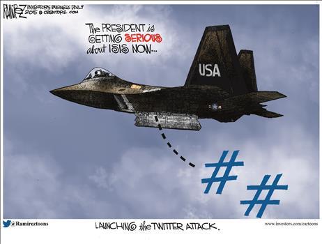 Twitter Attack
