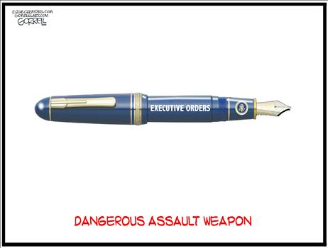 Assaul Weapon