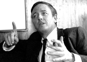 William F. Buckley-Young