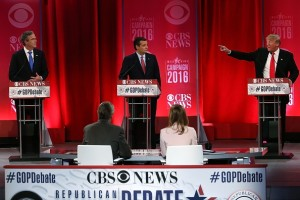 February 2016 SC Debate