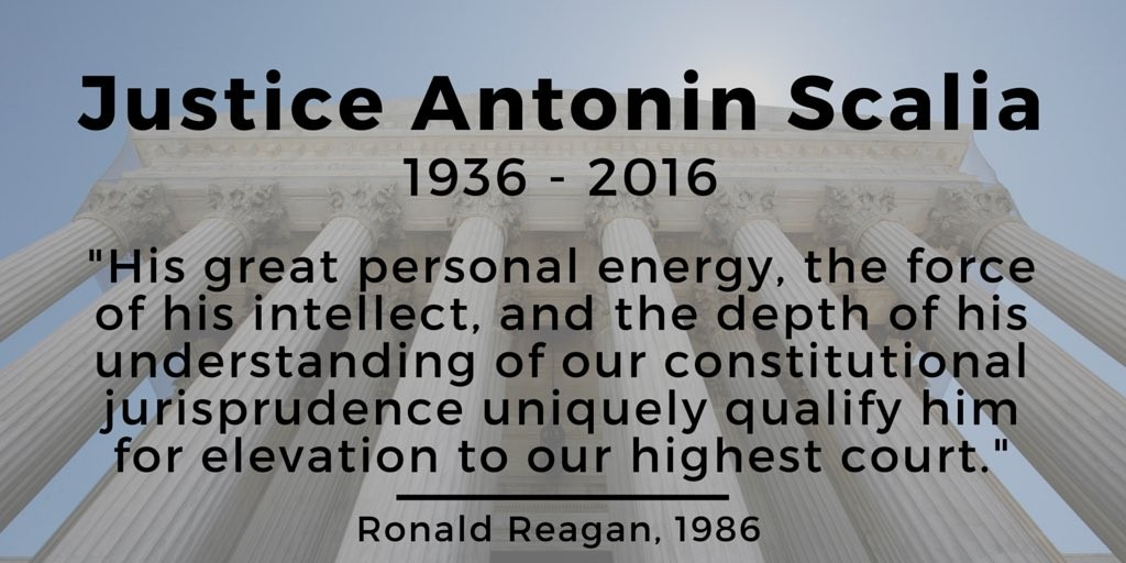 Reagan Quote-Scalia