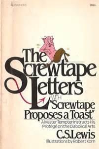 Screwtape Letters 2