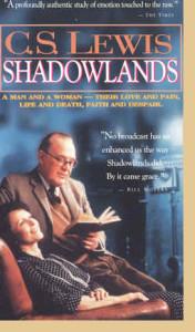 Shadowlands BBC