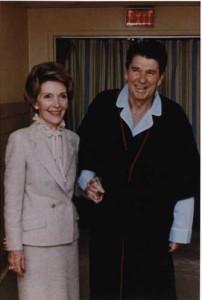 Ronald Reagan Assassination Attempt 2