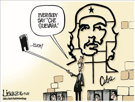 Say Che