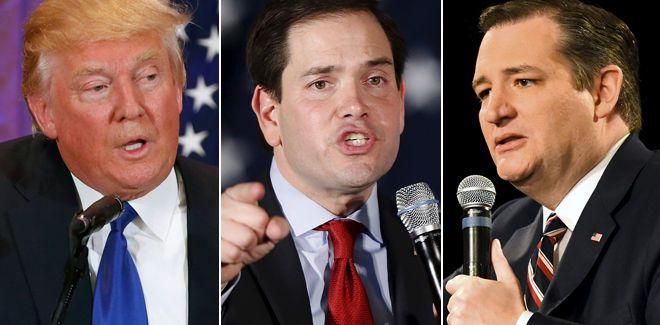 Trump-Rubio-Cruz