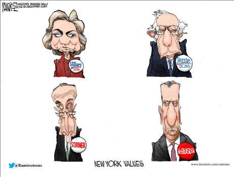 NY Values