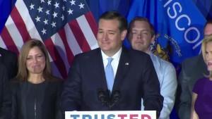 Ted Cruz Wisconsin