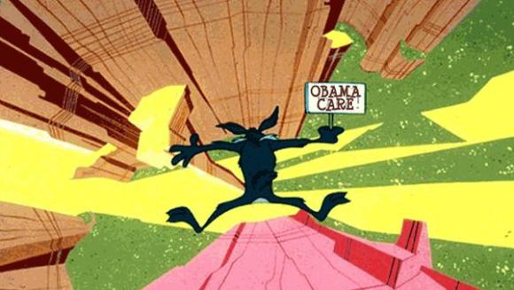Obamacare Coyote