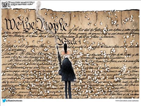 Shot Constitution