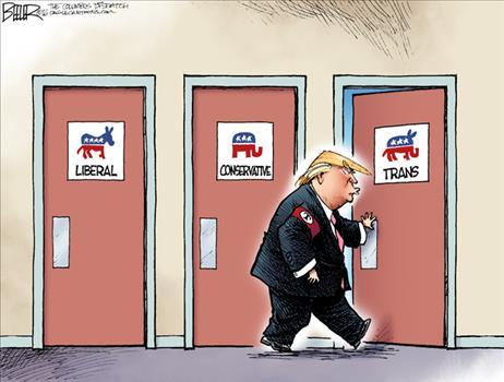 Trans-Trump