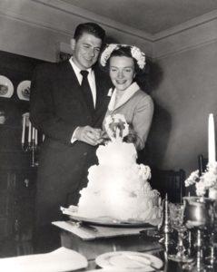 Wedding 3-4-52