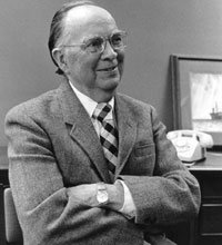 Clyde Kilby