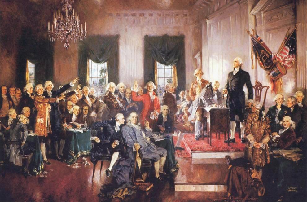 Constituitonal Convention
