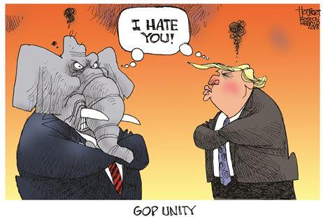 GOP Unity