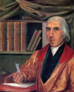 Jedidiah Morse