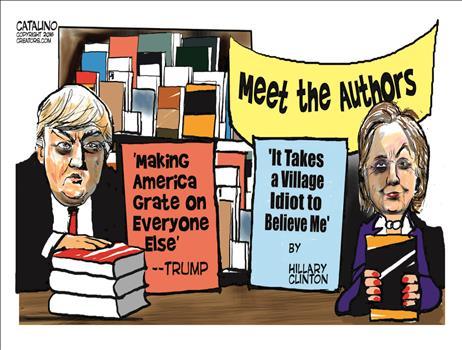 Meet the Authors
