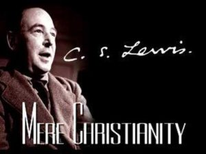 Mere Christianity 2