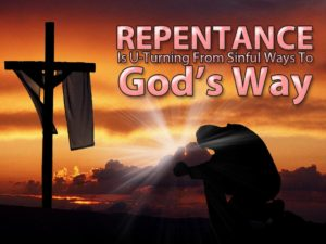 Repentance 2