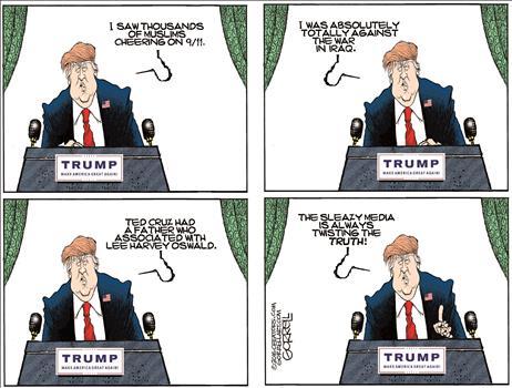 Sleazy Media