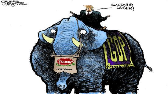 Giddyup Loser