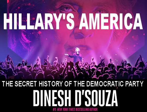 Hillary's America