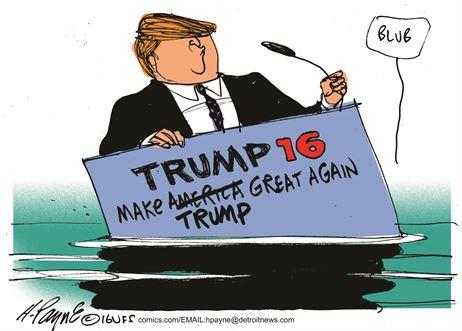 Make Trump Great Again