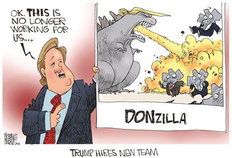 Donzilla