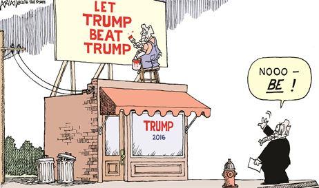 Let Trump