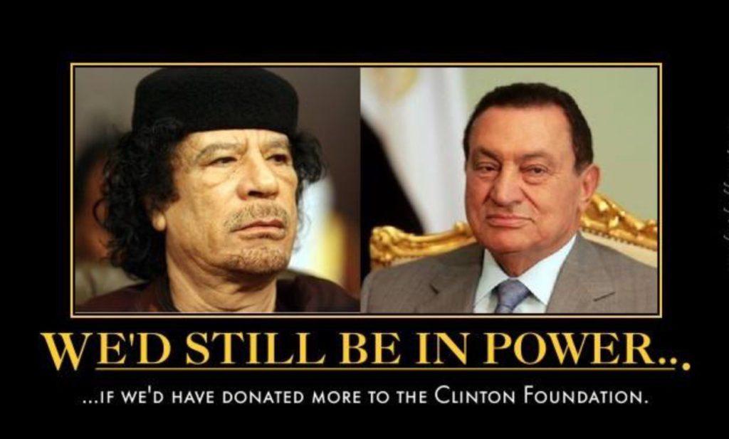 Still Be in Power