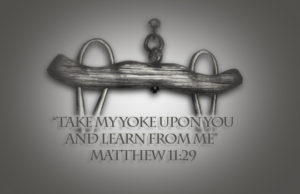 Take My Yoke