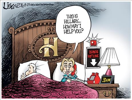 This Is Hillary