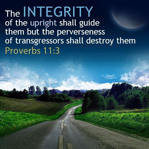 proverbs-11-3