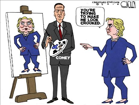 look-crooked