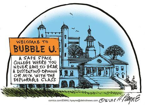 bubble-u