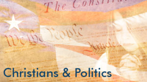 christians-politics