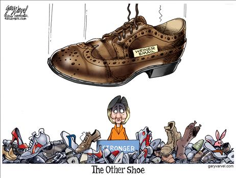 other-shoe
