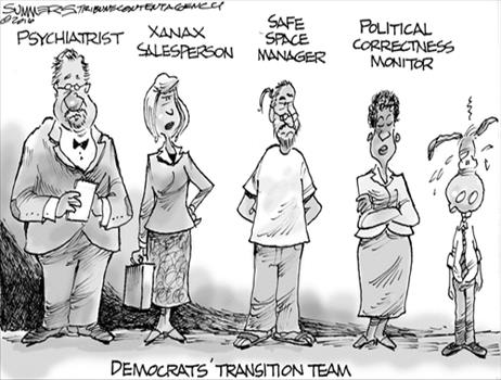 dem-transition
