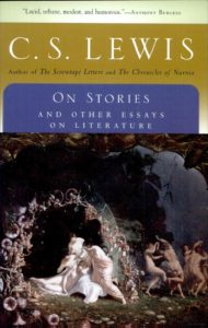 essay collection and other short pieces lewis